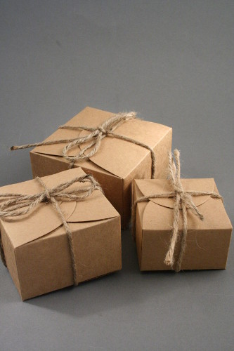 Wholesale Gift Packaging
