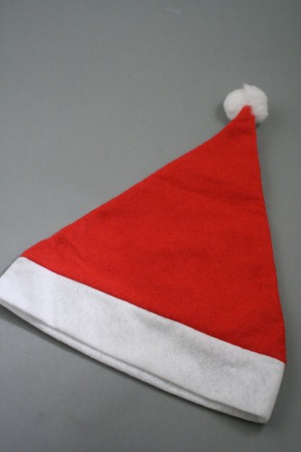 097c70da0c6db Child Size Christmas Santa Hats. Approx Circumference 52cm